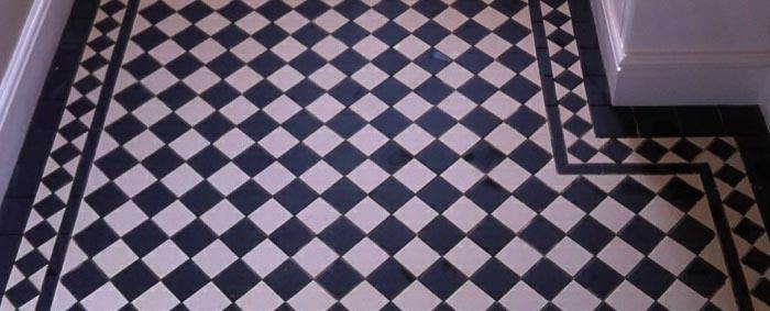 Victorian tiles slider image 1