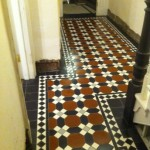 Victorian tiles gallery image 15