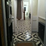 Victorian tiles gallery image 19