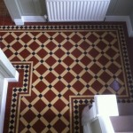Victorian tiles gallery image 22
