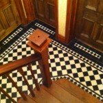 Victorian tiles gallery image 23