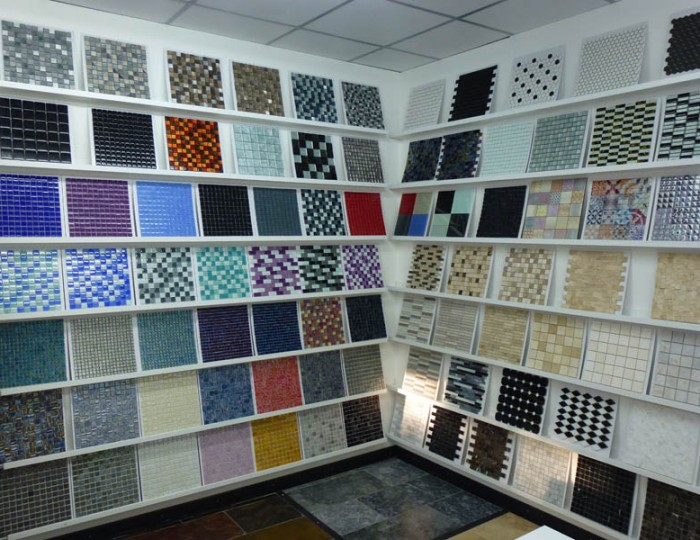 The Stone Tile Emporium About Us