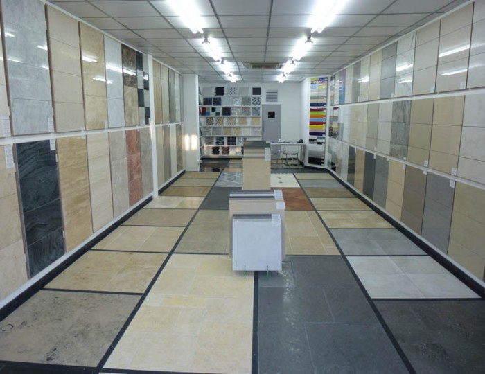 The Stone Tile Emporium About Us slider
