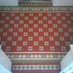 Victorian tiles gallery image 25