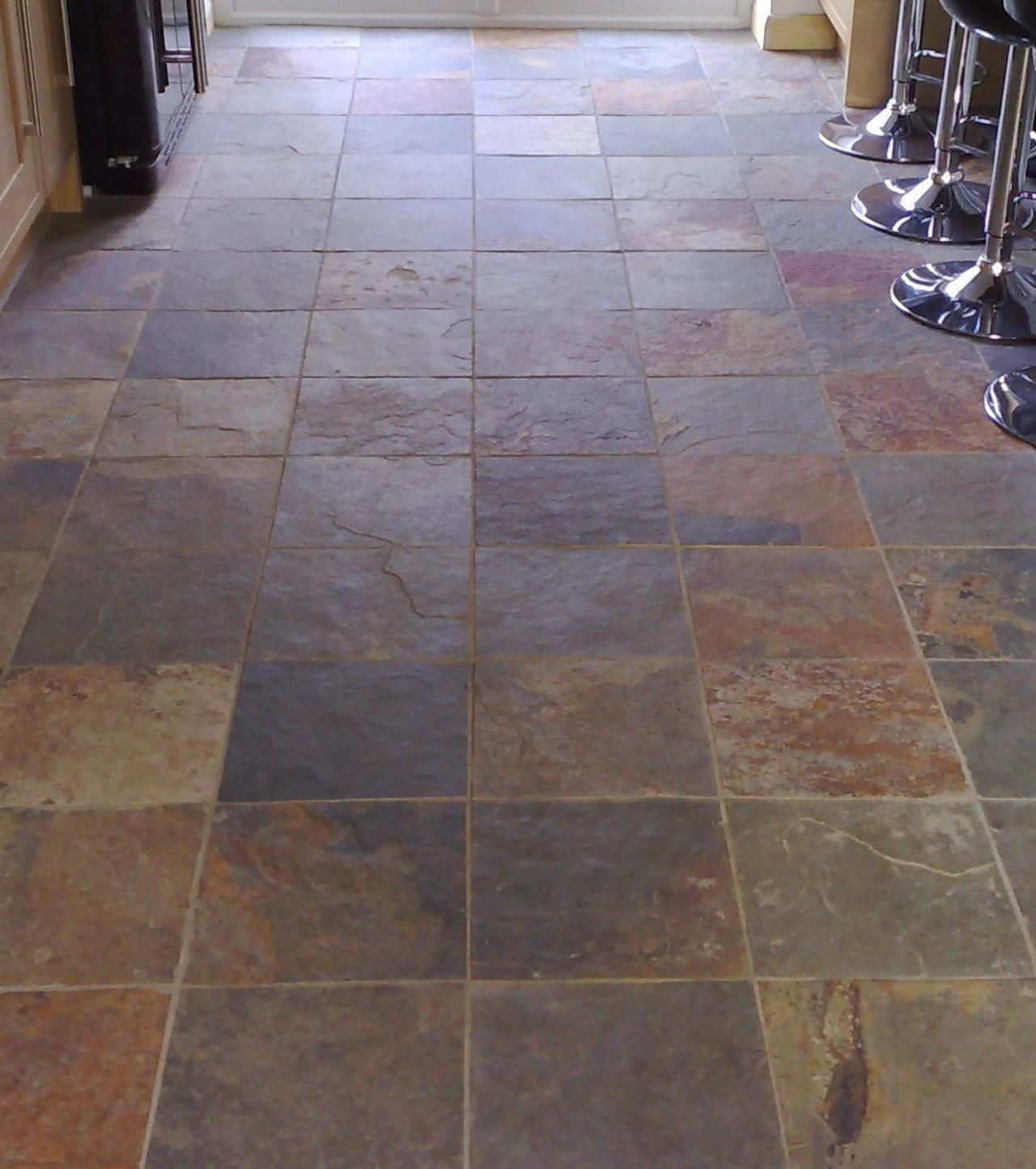 Slate Floor Tiles Large Slate Floor Tiles