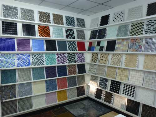 The Stone Tile Emporium - Choose from a range of tiles