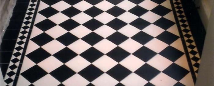 Victorian tiles slider image 3