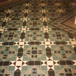 Victorian tiles gallery image 12