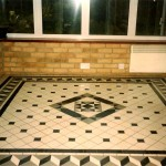 Victorian tiles gallery image 11