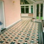 Victorian tiles gallery image 10