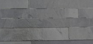 Stone and Slate Cladding