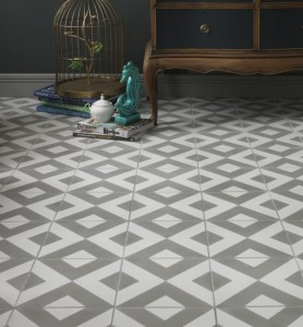 Encaustic Tiles additional image
