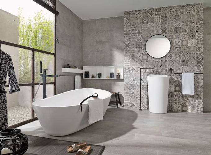 Porcelanosa Floor Tiles - Porcelanosa Wall Tiles | The Stone Tile