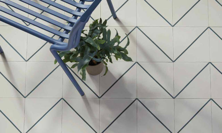 Encaustic Tiles Gallery Image 3