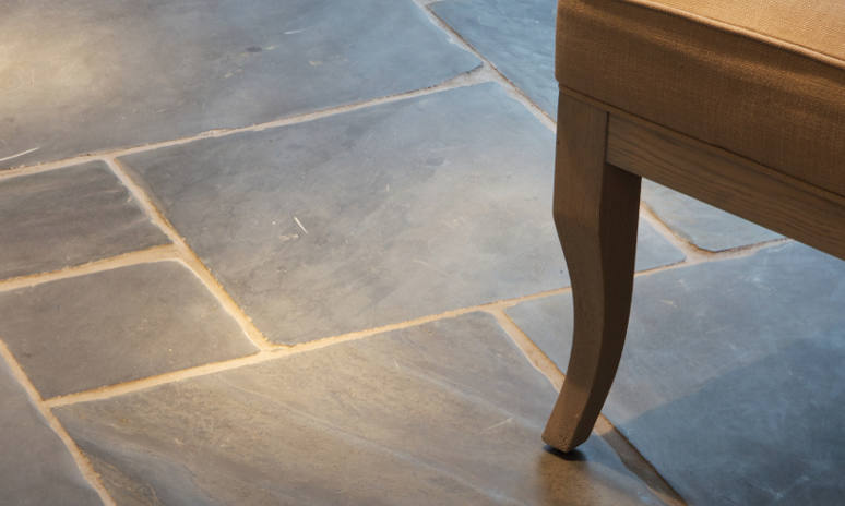 Artisans - Kit Stone Clifton floor tiles