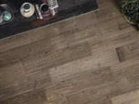 Panaria Asse D'alpe Living Maso Floor Tiles In Wood Effect