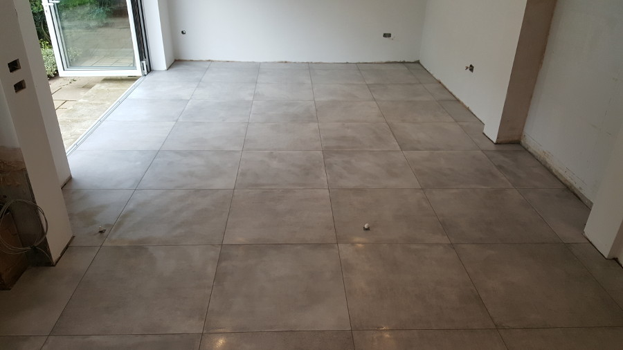 Large Square Porcelain Floor Tiles